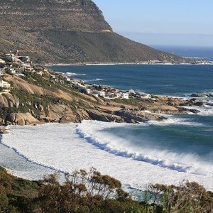 Another tremor felt in the Cape on Sunday morning