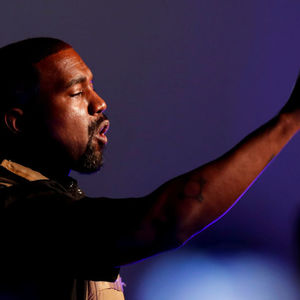 Kanye West Vows to Release No More Songs Until Contracts With Sony, Universal Are Completed