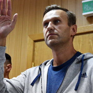 Alexei Navalny to stay in Germany for few more weeks to recover fully