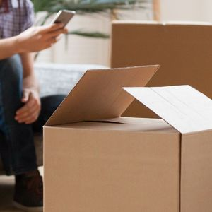 Coronavirus: Online boom push retail sales up but high street still suffering