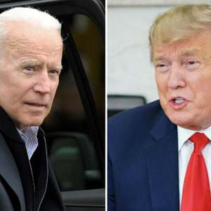 Iowa Poll: Donald Trump and Joe Biden are locked in a dead heat six weeks to Election Day