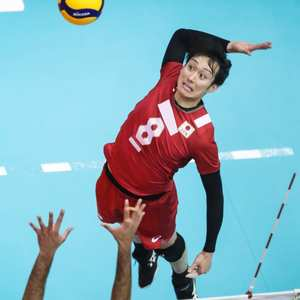 YANAGIDA Masahiro: Competing as one at Tokyo 2020