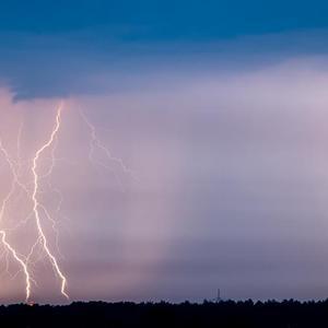 Lightning strike injures 14 teens at soccer game in Switzerland