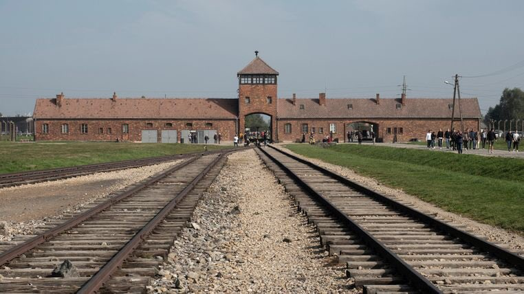 Nearly two-thirds of US adults unaware 6m Jews killed in the Holocaust – study