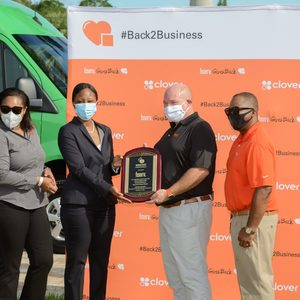 Two Jamaicans Win $10,000 through Broward Black Chamber's Grant Program