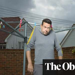 How comedian Michael Spicer hangs politicians out to dry