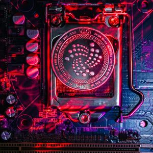 IOTA founder: Bitcoin and Ethereum are not decentralized