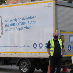 Serious questions about NHS Covid-19 'left unanswered' ahead of launch