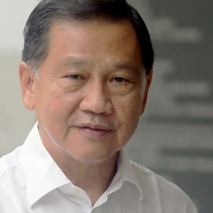 Liew Mun Leong has contributed much to S'pore, says Temasek