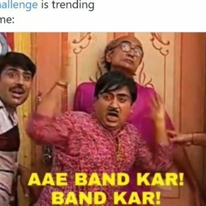 Viral 'Couple Challenge' Trend Sparks Hilarious Memes on Twitter