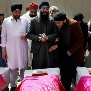 Facing IS, last embattled Sikhs, Hindus leave Afghanistan
