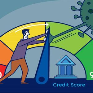 Know how you can bolster your creditscore