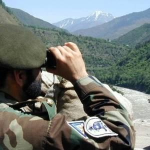 Pakistan says Indian fire kills 1 soldier in Kashmir