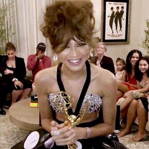 2 Historic Emmy Awards for Zendaya