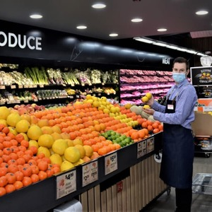 New-look FoodWorks opens in booming Tatura