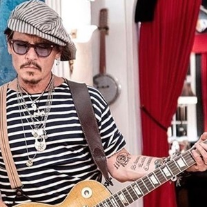 Johnny Depp Reveals he Hates Being Called a 'Hollywood celebrity'