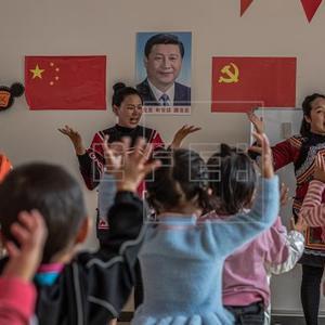 China's poverty relief program: propaganda or reality?