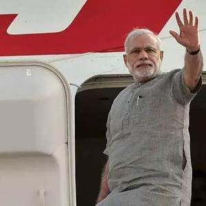 Rs 517.8 crore, 58 countries: MEA gives account of PM Modi's foreign visits in 2015