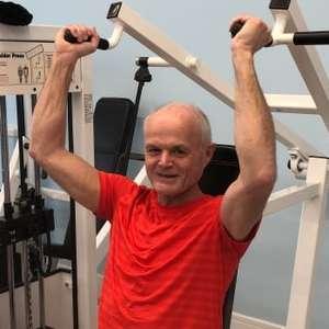 Alberta exercise program for cancer survivors expands across Canada