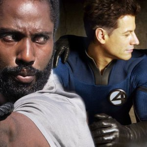John David Washington on Playing Reed Richards in the MCU: Where Do I Sign?