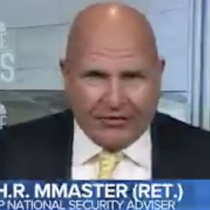 Ex-Trump national security adviser: Military will have no role in transition