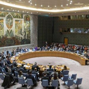 UN failures on coronavirus underscore the need for reforms