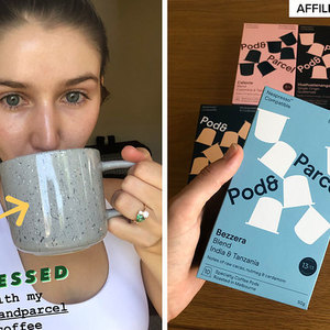 People Are Obsessed With This Clever Coffee Buy And Here's Why You Should Be Too