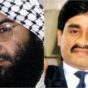 Imran government giving VIP treatment to 21 terrorists including Dawood Ibrahim