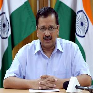 AAP targets Centre over passage of farm Bills