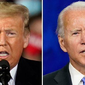 Virus Shapes Presidential Debates