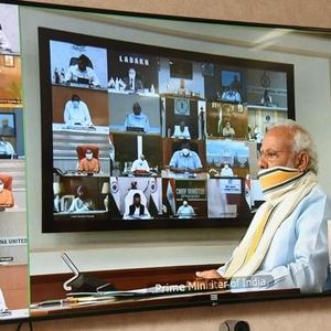 PM Modi to hold Covid review meeting with 7 high disease burden states on Wednesday