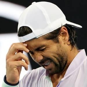 Spain's Verdasco 'outraged' at Roland Garros over Covid-19 ban