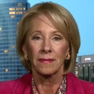 DeVos under investigation for potentially violating Hatch Act because of Fox News interview