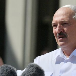 Lukashenko dismissed the head of the Security Council and the head of the KGB