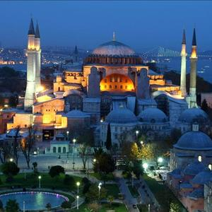 Hagia Sophia: Turkish court ruling paves way to turn museum back into mosque