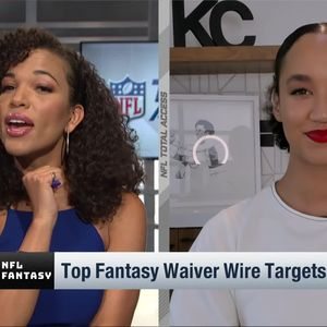 Fantasy Football Week 3 Wide Receiver Preview: Waiver Wire adds, projections, DFS plays and more