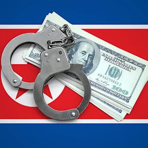 North Korea Evades Sanctions Successfully Laundering Money via US Banks, Report Says