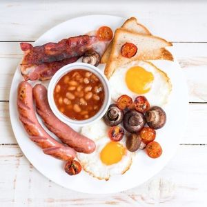 Support British Food Fortnight by enjoying  best of home