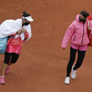 Evans' losing French Open run continues