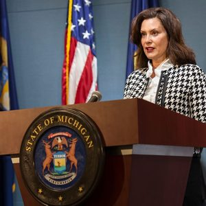 Here's A List Of Bills Gov. Whitmer Signed Into Law Thursday