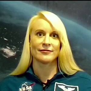 NASA astronaut plans to vote from space: 'I think it's really important'