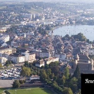 Morges: Terrorist attack or act of a confused person?