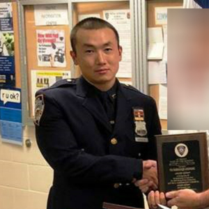 China calls allegations of NYPD cop acting as a spy 'pure fabrication'