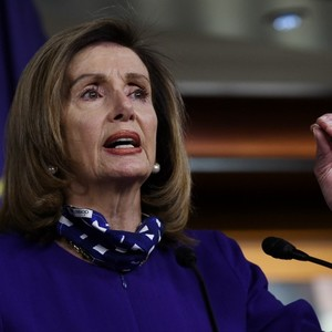 [Opinion] Pelosi Dodges on Whether Dems Will Impeach AG Barr to Derail SCOTUS Confirmation