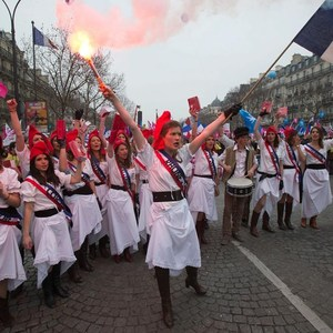 Crop tops or 'republican' dress? France debates schoolwear