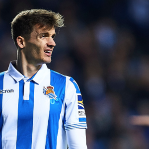 Leeds reach an agreement with Real Sociedad for Diego Llorente