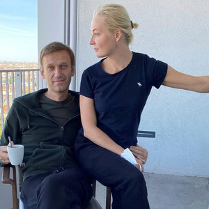Navalny demands Russian authorities return his CLOTHES 'seized' after alleged poisoning attempt