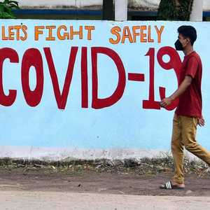 India records 92,605 new COVID-19 cases; death toll crosses 86,000, India News News