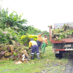 Suva ratepayers will not be subsidising waste management services for Nasinu