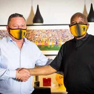 New season, new coach... It's all systems go for Chiefs